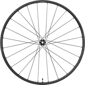 "Shimano GRX WH-RX570 Front Wheel 27.5"" Centerlock 12x100mm black"